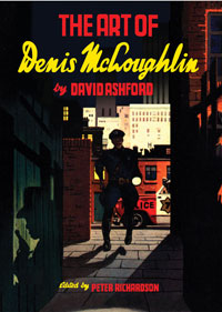 The Art of Denis McLoughlin (Deluxe edition) (Signed) (Limited Edition)